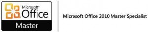 Microsoft Office Master Specialist